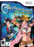 Onechanbara - Bikini Zombie Slayers