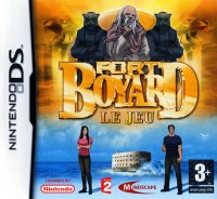 Fort Boyard - Le Jeu