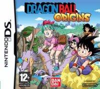 Dragon Ball Origins DS