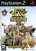 Metal Slug Anthology - Super Vehicle-001
