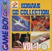 Konami GB Collection - vol.1