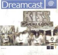 KISS Psycho Circus - The Nightmare Child