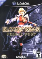Bloody Roar - Primal Fury