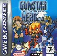 Gun Star Heroes