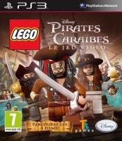 Lego Pirates des Caraïbes - Le Jeu vidéo