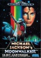 Mickael Jackson's Moonwalker