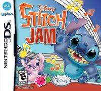 Stitch Jam