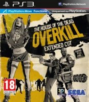 House of the Dead - Overkill - Extended Cut