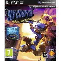 Sly Cooper - Voleurs à travers le temps