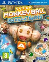 Super Monkey Ball - Banana Splitz