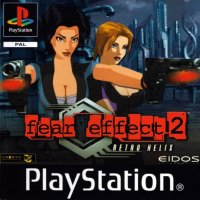 Fear Effect 2 - Retro Helix