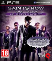 Saint Row III - The Full Package