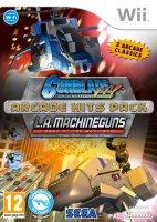 Gunblade NY & LA Machineguns