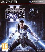Star Wars - Le pouvoir de la Force II