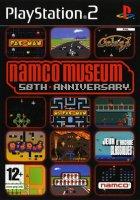 Namco Museum - 50th Anniversary