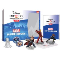 Disney Infinity 2.0 - Marvel Super Heros