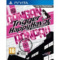 Danganronpa - Triggr Happy Havoc