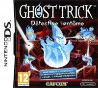 Ghost Trick - Détective fantôme