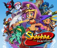 Shantae - the Pirate's Curse