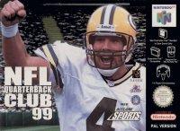 NFL Quaterback Club 99