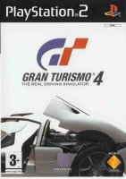 Gran Turismo 4 - The Real Driving Simulator