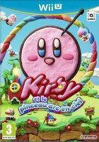 Kirby - le pinceau arc-en-ciel