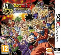 Dragon Ball Z - Extreme Butoden