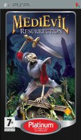 MediEvil - Resurrection
