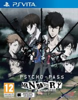 Psycho-Pass - Mandatory Happyness