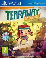 Tearaway - Unfolded
