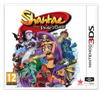 Shantae - the Pirate's Curse