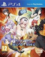Nitro + Blasterz - Heroines Infinite Duel