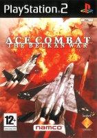Ace Combat - The Belkan War