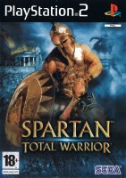 Spartan - Total Warrior