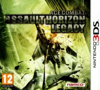 Ace Combat - Assault Horizon Legacy +