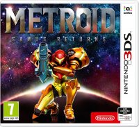 Metroid - Samus Return