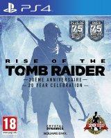 Rise of The Tomb Raider - 20ème anniversaire