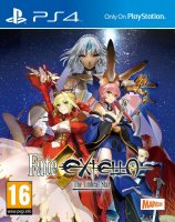 Fate/Extella - The Umbral Star
