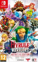 Hyrule Warriors - Definitive Edition