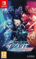 Azure Striker Gunvolt - Striker Pack
