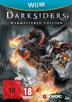 Darksiders Remastered Edition