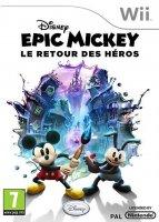Epic Mickey 2 - Le retour des héros