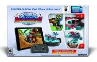 Skylanders - Superchargers