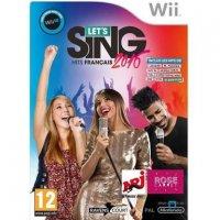 Let's Sing 2016 - Hits français