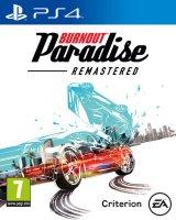 Burnout - Paradise Remastered