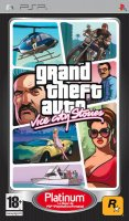 Grand Thef Auto - Liberty City Stories