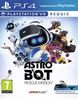 Astro Bot - Rescue Mission
