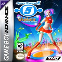 Space Channel - Ulala's Cosmic Attack