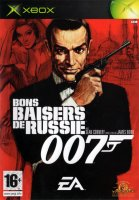 007 - Bons baiser de Russie