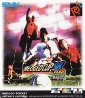 Neo Geo Cup '98 Plus Color